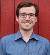 Porträt Philipp Buchallik