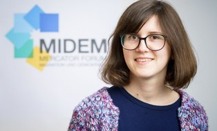 Kristina Chmelar