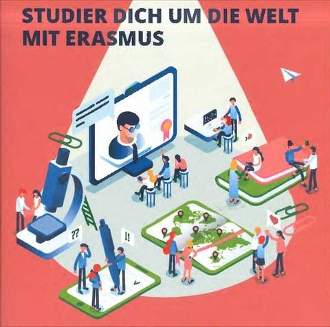 Erasmus Titelbild