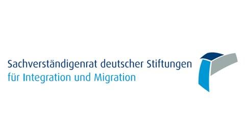 SVR Migration und Integration Logo
