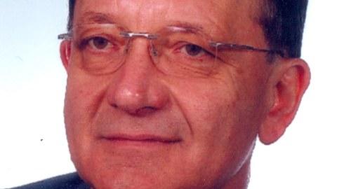Prof. Dr. Albert Franz