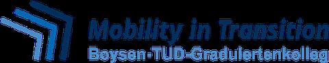 Logo Boysen-TU Dresden-Graduiertenkolleg
