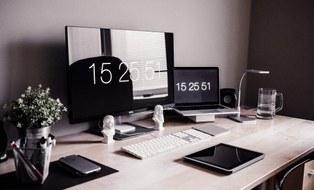 it_desk