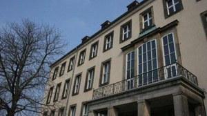 Weberplatz Eingang