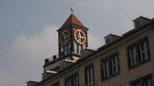 Weberplatz Turm
