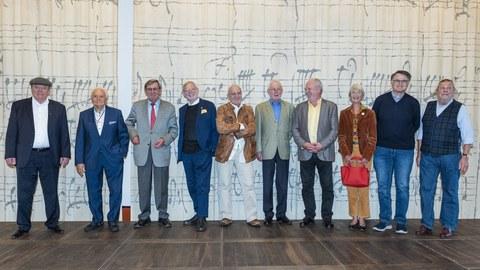 Die Hall of Fame des deutschen Küchenwunders in Gestalt wichtiger Akteur:innen