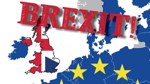 BREXIT! Der Ausstieg Großbritanniens aus der EU und seine Folgen