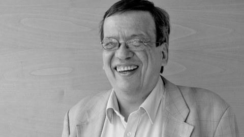 Prof. Dr. Gerhard Lindemann