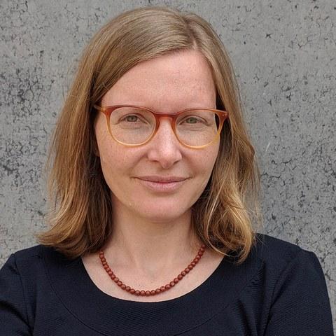 JProf. Susann Wagenknecht