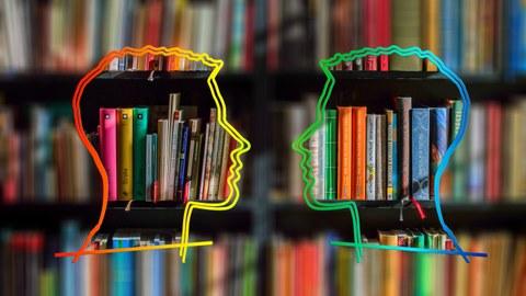 Lesung & Gespräch