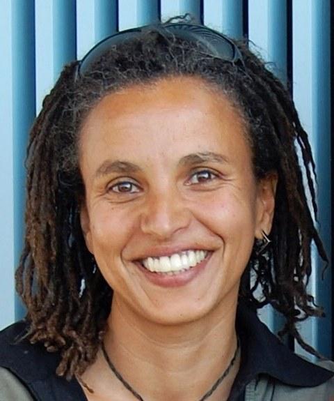 Portraitfoto von Prof. Farima El-Tayeb