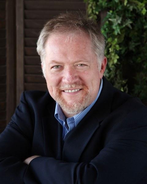 Portraitfoto von Dr. Trobisch