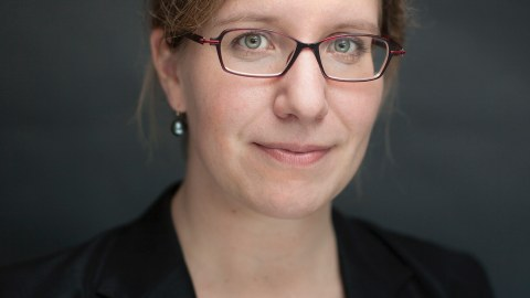 Portraitfoto von Dr. Maus