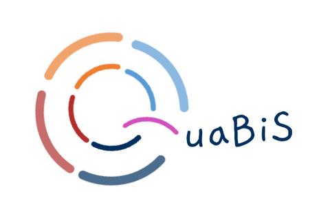 Logo des Projekts QuaBis