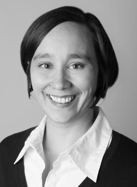 Portrait von Dr. Noa K. Ha
