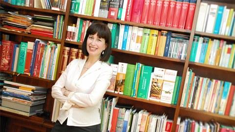 Prof. Luisa Giacoma