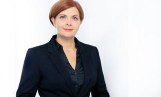 Portrait von Yvonne Fuhr