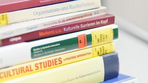 Forschung im Bereich Geistes- und Sozialwissenschaften