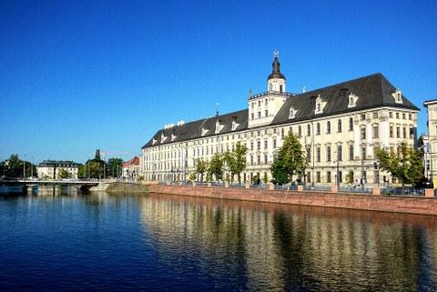 Universität Wroclaw