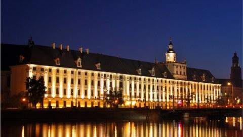 Universität Wrocław