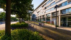 Bürogebäude Zellerscher Weg (BZW)