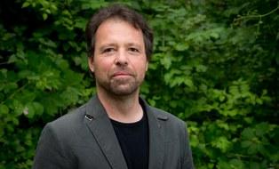 Prof. Dr. Stefan Horlacher