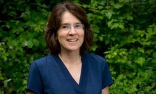 Prof. Dr. Antonia Kupfer