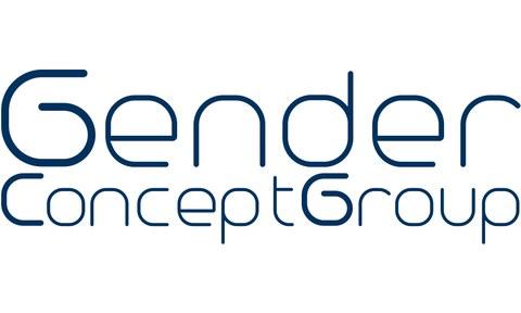Logo der GenderConceptGroup