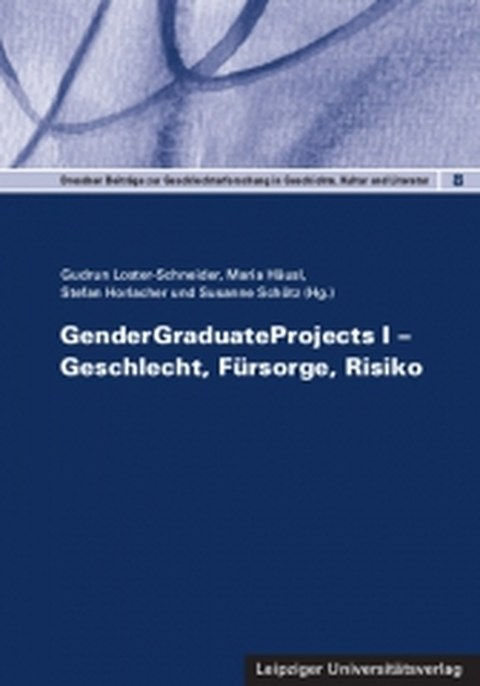 Cover_GenderGraduateProjects I