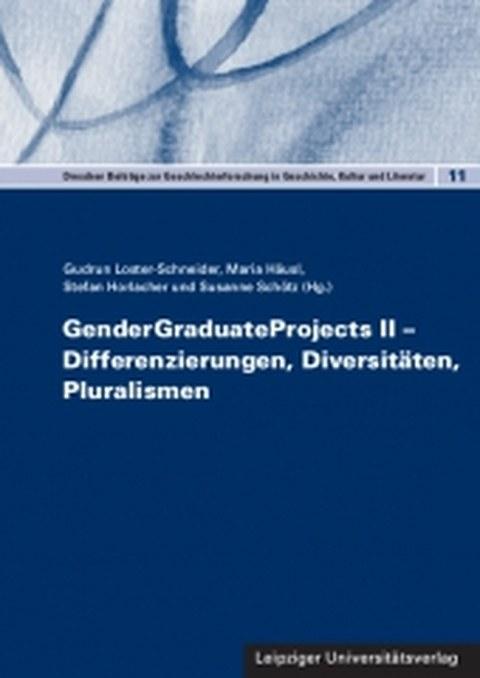 Cover_GenderGraduateProjects II