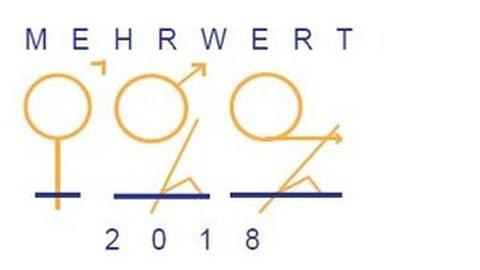Mehrwert-Logo