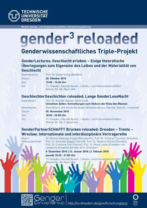 GenderHochDrei reloaded