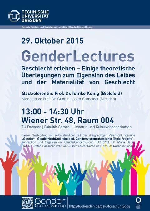GenderLectures