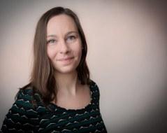 Portrait Maria Völzer
