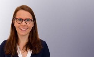 Portraitaufnahme von Prof. Dr. Anke Langner