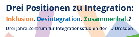 Visual 3 Positionen zu Integration