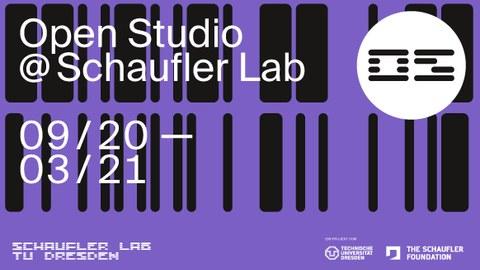 Open Studio@Schaufler Lab