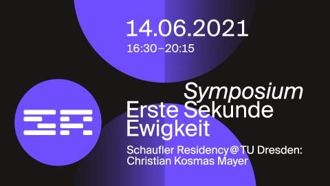 CKM Symposium Ankündigung