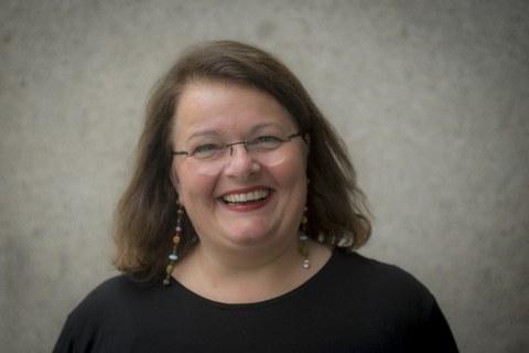 Profilbild Silke Fehlemann neu