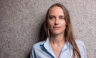 Christiane Steigel