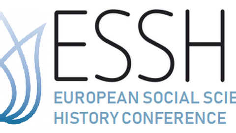 Logo ESSHC