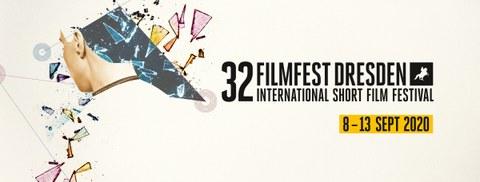 Logo Filmfest Dresden 2020