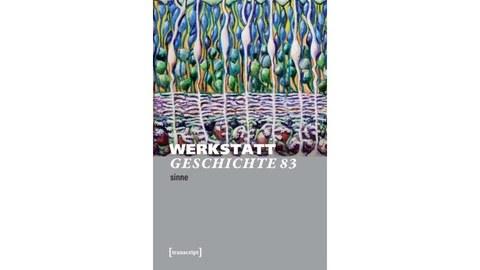 Cover der Zeitschrift Werkstatt Geschichte 83