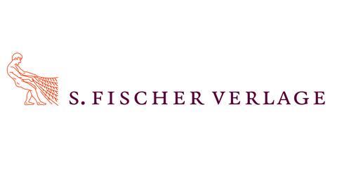 Logo des S. Fischer Verlags