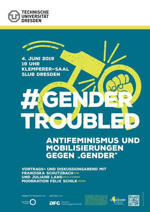 gendertroubled