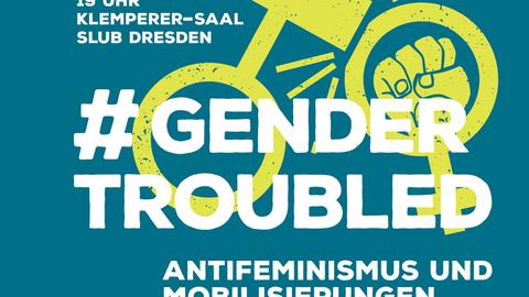 gendertroubled