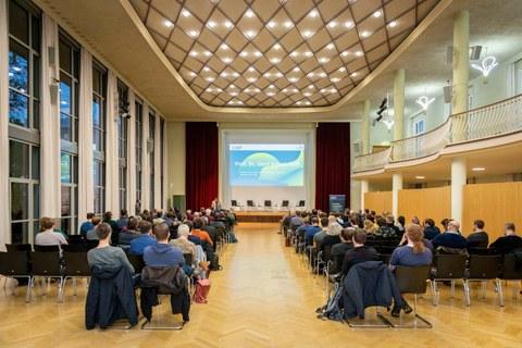Expertendämmerung - Foto von der Veranstaltung