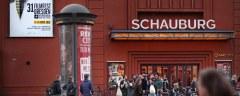 Foto des Kinos Schauburg in Dresden