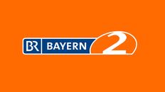 Logo Bayern 2 orange