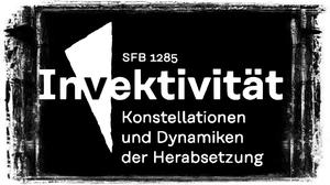 Logo SFB schwarzweiß